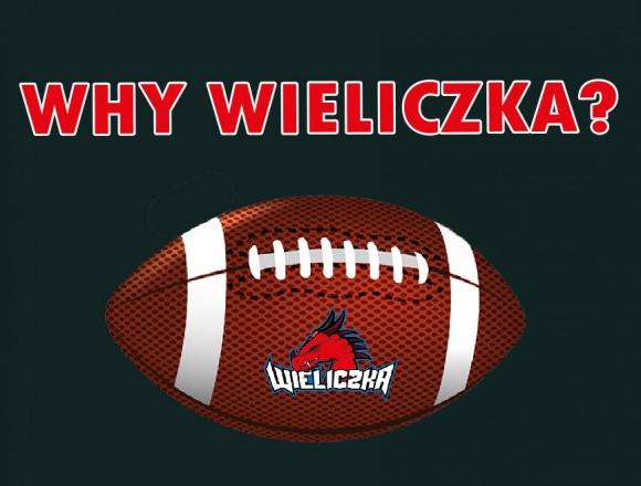 Why Wieliczka?